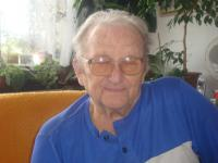 Josef Babák, 20.9.2012