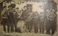 Band in Moldava