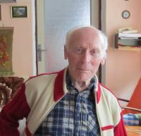 Hugo Drásal in September 2012