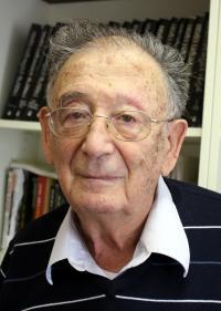Jehuda Bauer