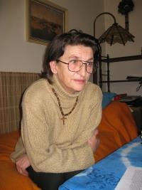 Anna Bořkovcová