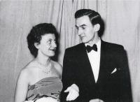Helena and Ivo