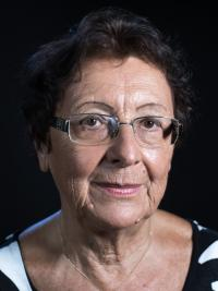 Helena Kosková 2016