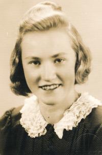 Danuše Hanauerová (1941)