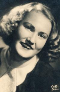 Danuše Hanauerová (1944)