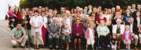 The fourth meeting of the offsprings of Josef Vlk (2008)