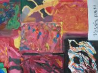 Paintings on theme Retionships