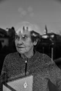 Doris Grozdanovičová in 2014