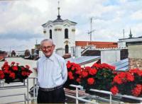 František Pevný - 90 years old (2011)