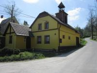 The firehouse in Nové Vilémovice