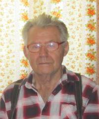 Helmut Bartsch - May 2013