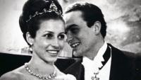 Wedding of Karel Schwarzenberg and Therese Hardegg
