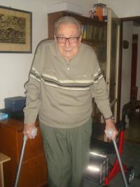 Karel Beránek - August 28, 2013
