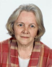 Ludmila Klukanová dnes