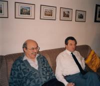 1986; with J. Jelínek