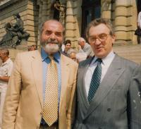 1994; with P. Tigrid