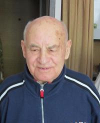 Mojmír  Babušík