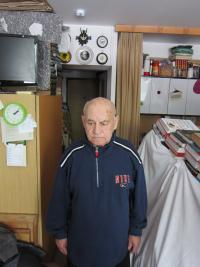 Mojmír Babušík -2013