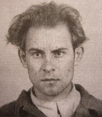 Mojmír Babušík in custody