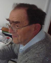 Hubert Antes
