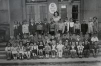 Class on the basic school
