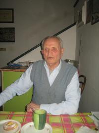 Michal Hečka, 23rd February 2014