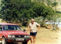 Ambassador - Cambodia 1988
