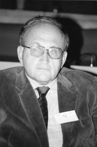 Jaroslav Balek