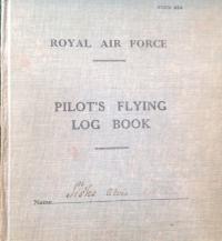 Royal Air Force  Pilot´s Flying Book 1