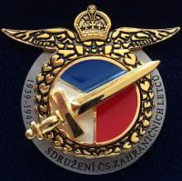 Czech RAF organization