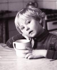Child photo of Kristina Cerna