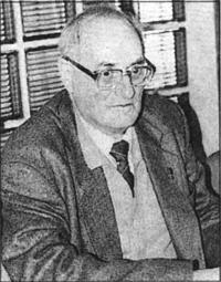 Otto Grant