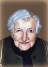 Марія  Микитка