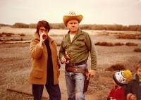 S přáteli v Texasu (1979)