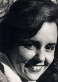 Nikolits Andrea, Geneva, 1960