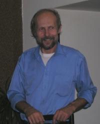 Kamil Černý in 2006