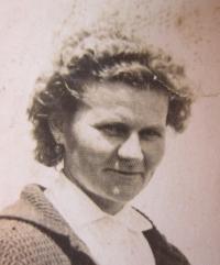 Anna Lašová - 1965