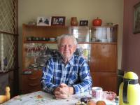 Erwin Baránek - 2013