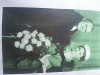 Parents of Mr. Drašnar