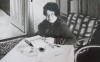 Juliána Lápková