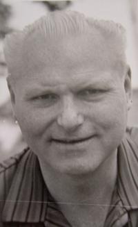 Manžel Miroslav Lápka