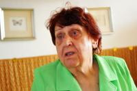 Juliána Lápková (2013)