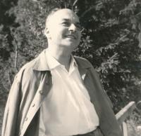 Jan Czernin (priest Václav)
