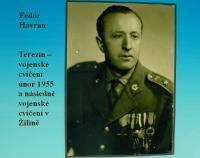 Fedor Havran 1955