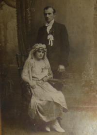 Ancestors of Jelena Podhajská-Jarmoljuk