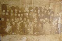 Czech school in Volyn