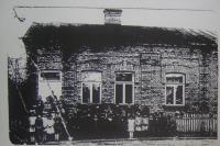 Czech school in Volyn III