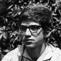 Jaroslav Hutka in youth