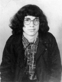 Portrait, 1966