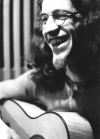 Portrait, 1972